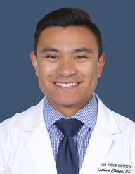 Matthew Chiapa, O.D. | Optometrist