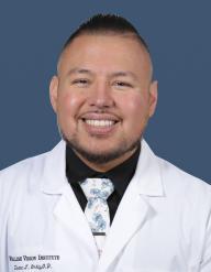 Isaac Ortiz, O.D. | Optometrist Las Vegas