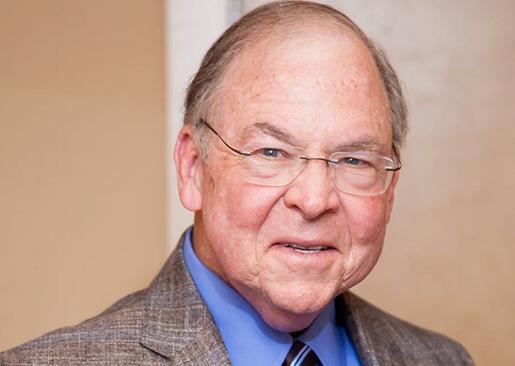 Russell E. Swann M.D., FACS